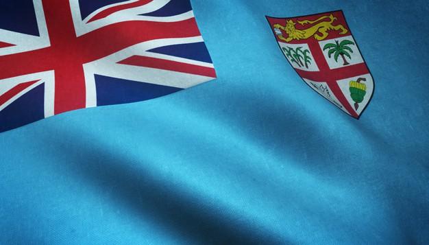 gros-plan-du-drapeau-ondulant-realiste-fidji-textures-interessantes_181624-19691
